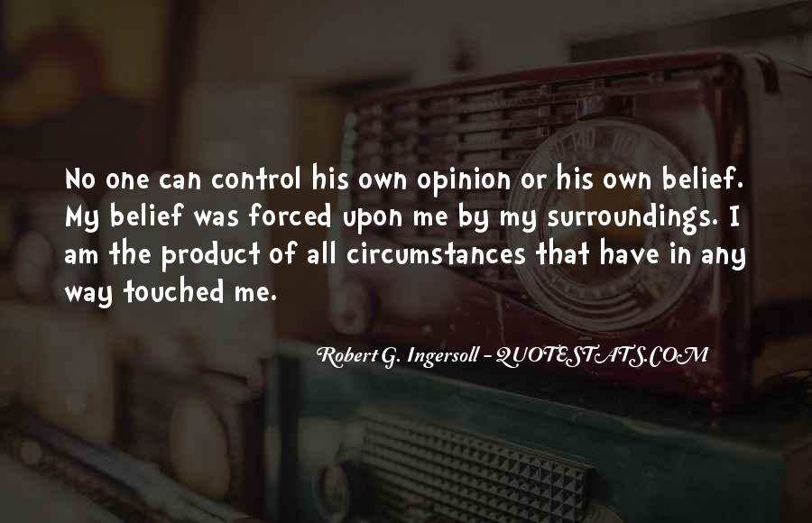Robert G. Ingersoll Quotes #128720