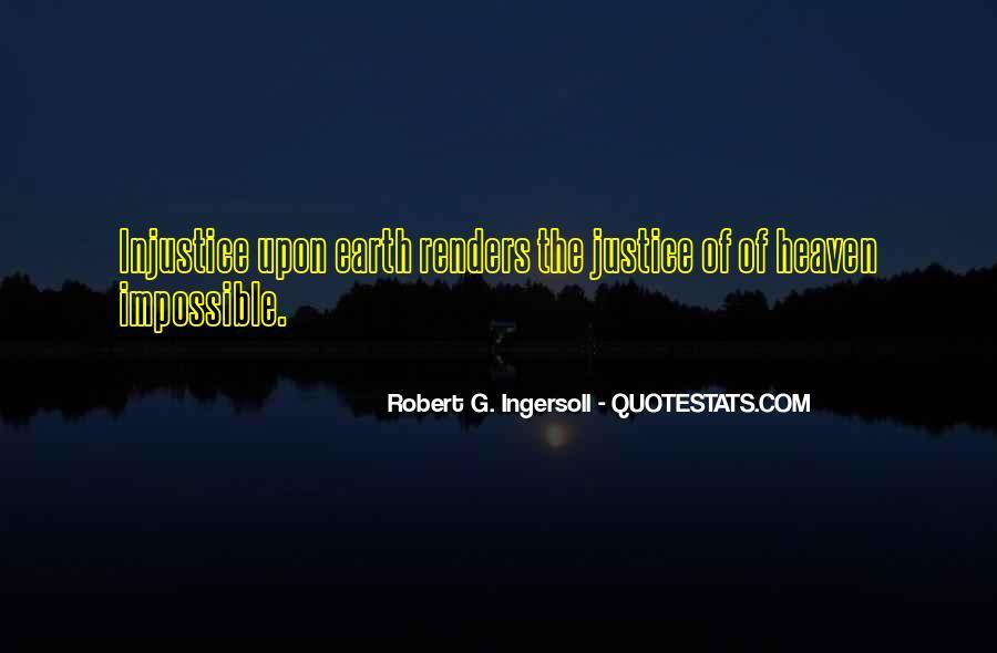 Robert G. Ingersoll Quotes #1352285