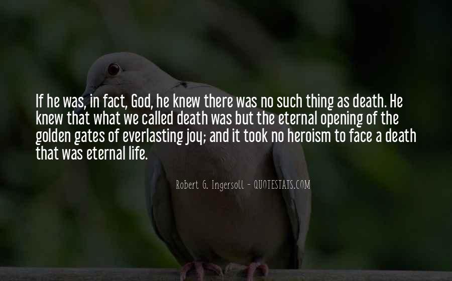 Robert G. Ingersoll Quotes #1379620