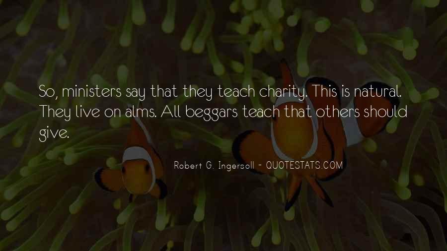 Robert G. Ingersoll Quotes #1502768