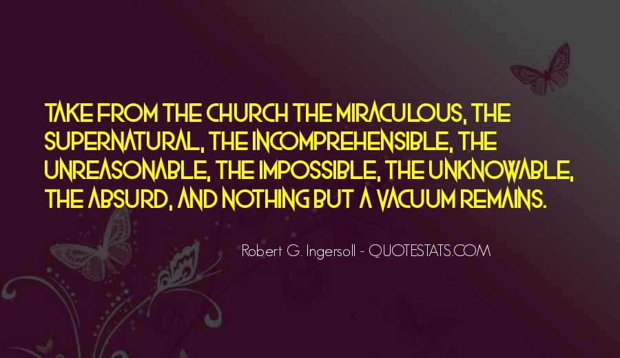 Robert G. Ingersoll Quotes #1589835
