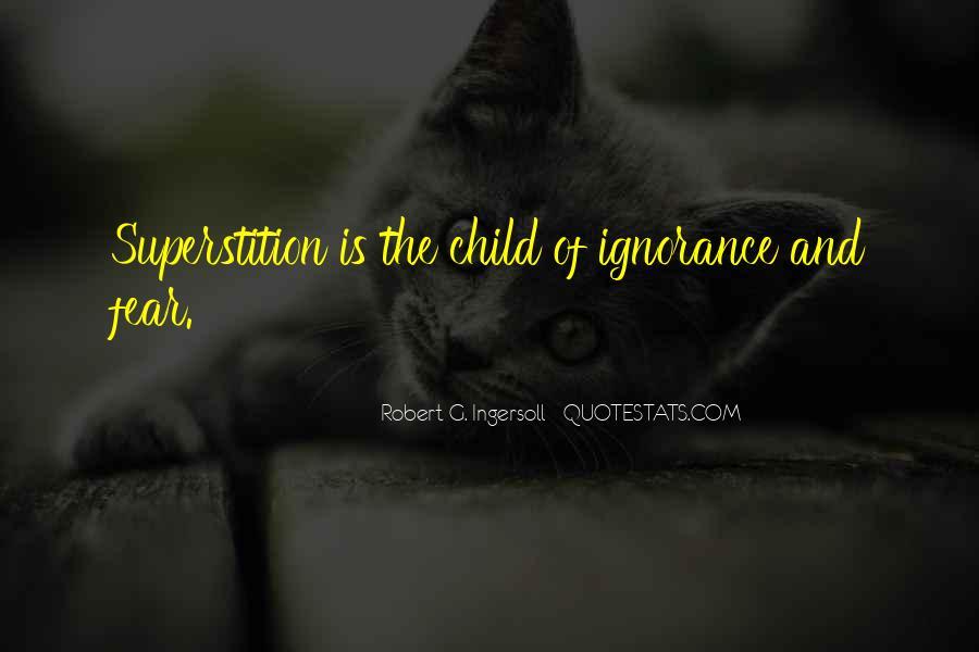 Robert G. Ingersoll Quotes #1723247