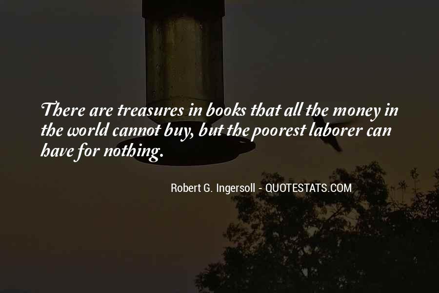 Robert G. Ingersoll Quotes #1782970