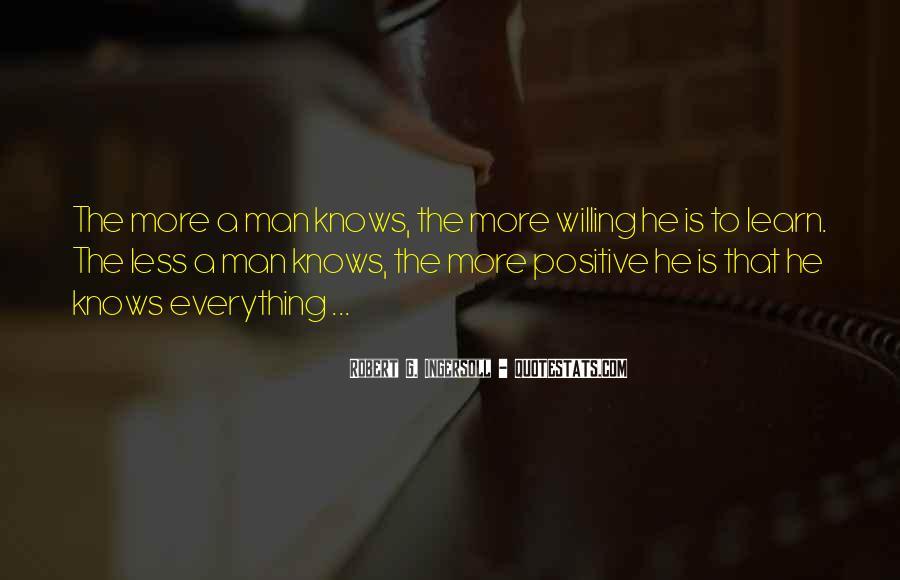 Robert G. Ingersoll Quotes #350113