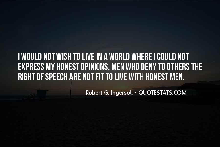 Robert G. Ingersoll Quotes #370254