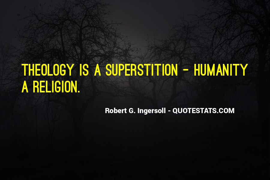Robert G. Ingersoll Quotes #456805