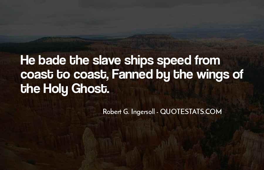 Robert G. Ingersoll Quotes #591390