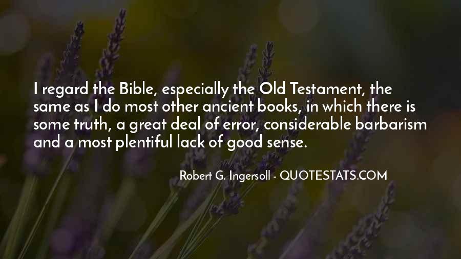 Robert G. Ingersoll Quotes #672118