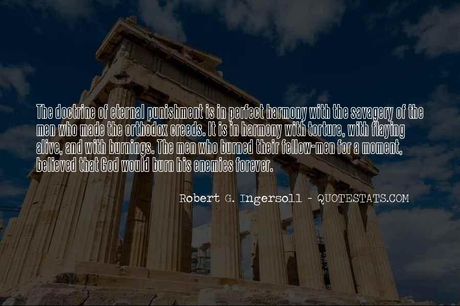 Robert G. Ingersoll Quotes #806924