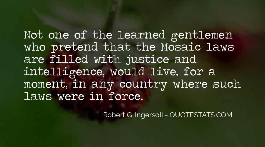 Robert G. Ingersoll Quotes #90292