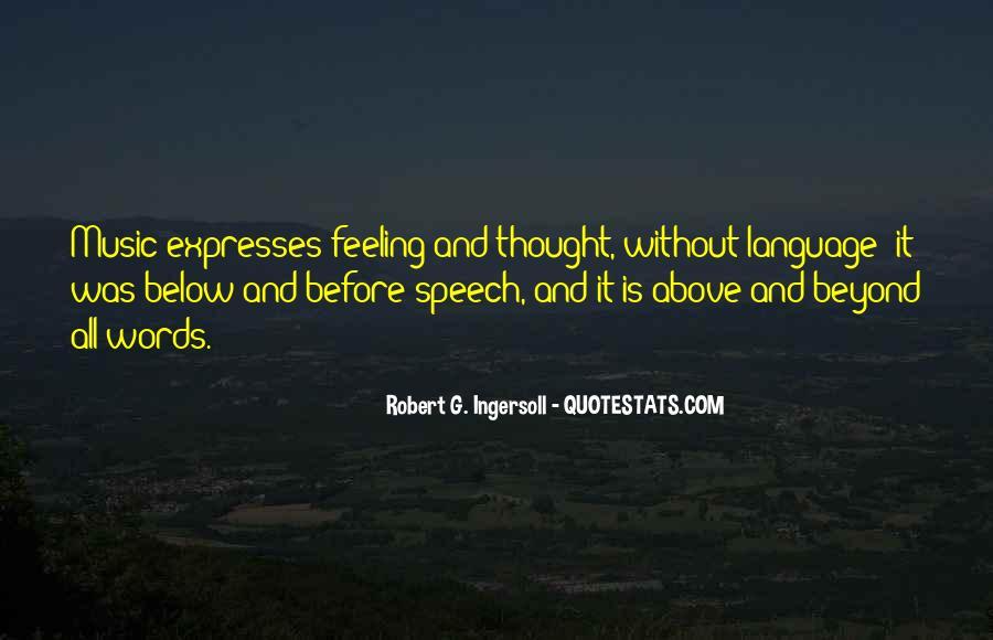 Robert G. Ingersoll Quotes #918603