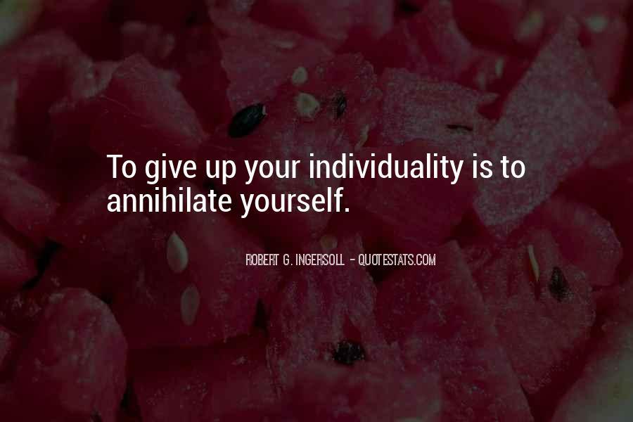 Robert G. Ingersoll Quotes #9518