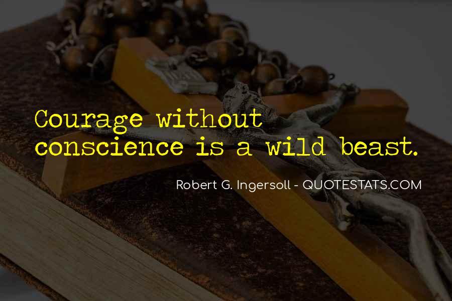 Robert G. Ingersoll Quotes #968645