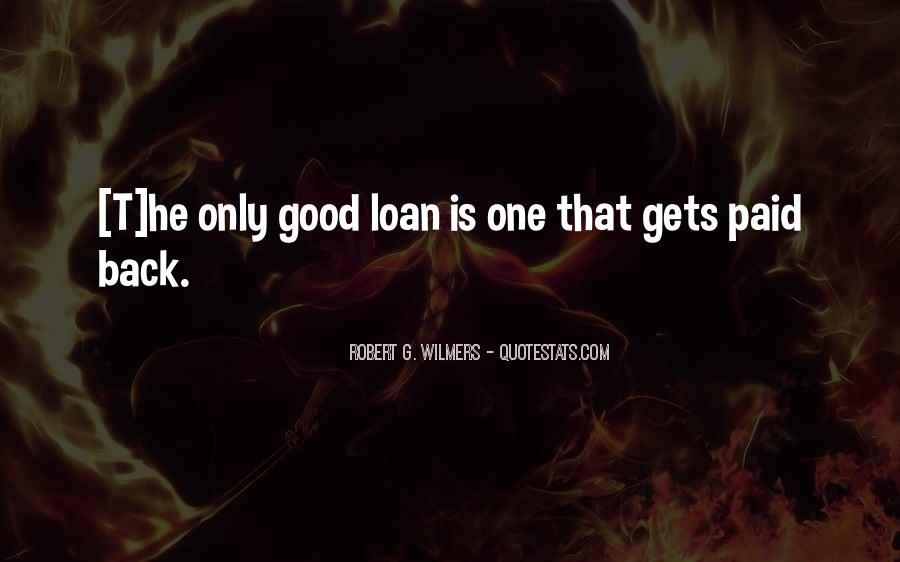 Robert G. Wilmers Quotes #1481049
