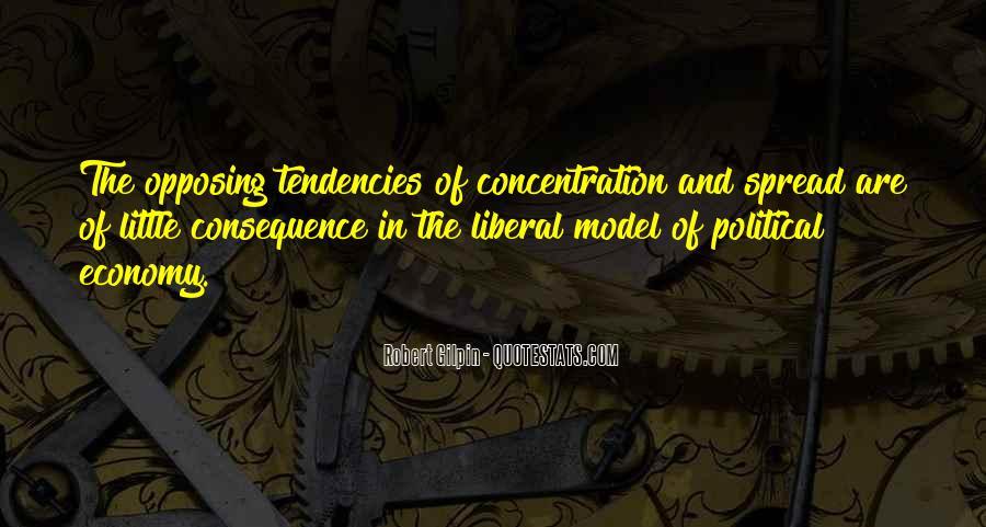 Robert Gilpin Quotes #1543187