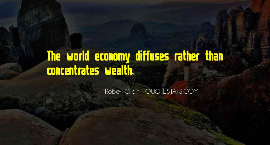 Robert Gilpin Quotes #244837