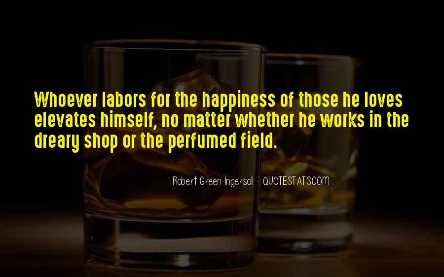 Robert Green Ingersoll Quotes #1057809