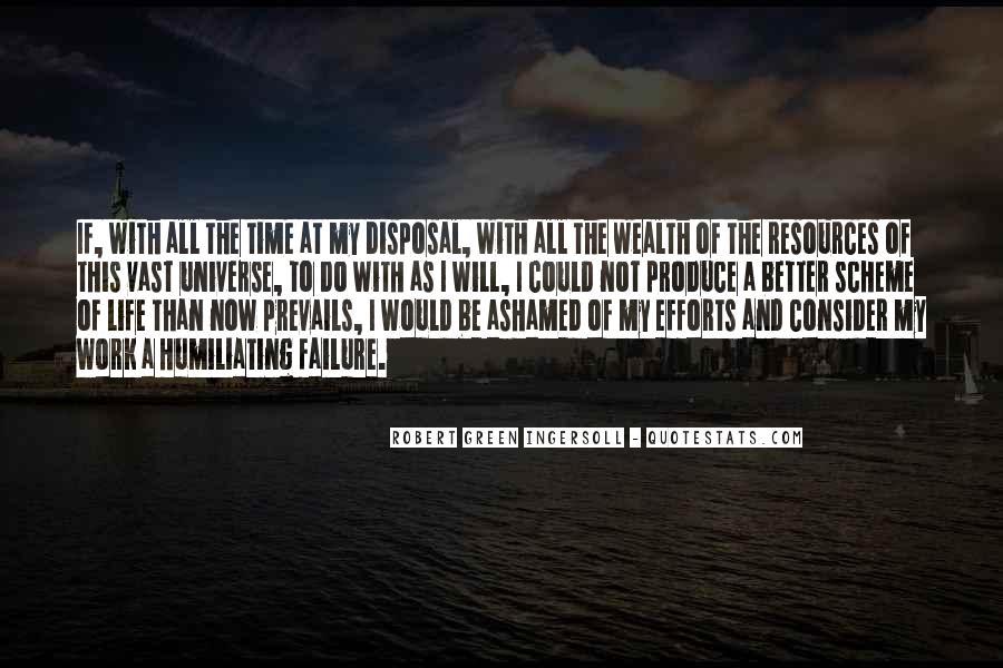 Robert Green Ingersoll Quotes #1062732