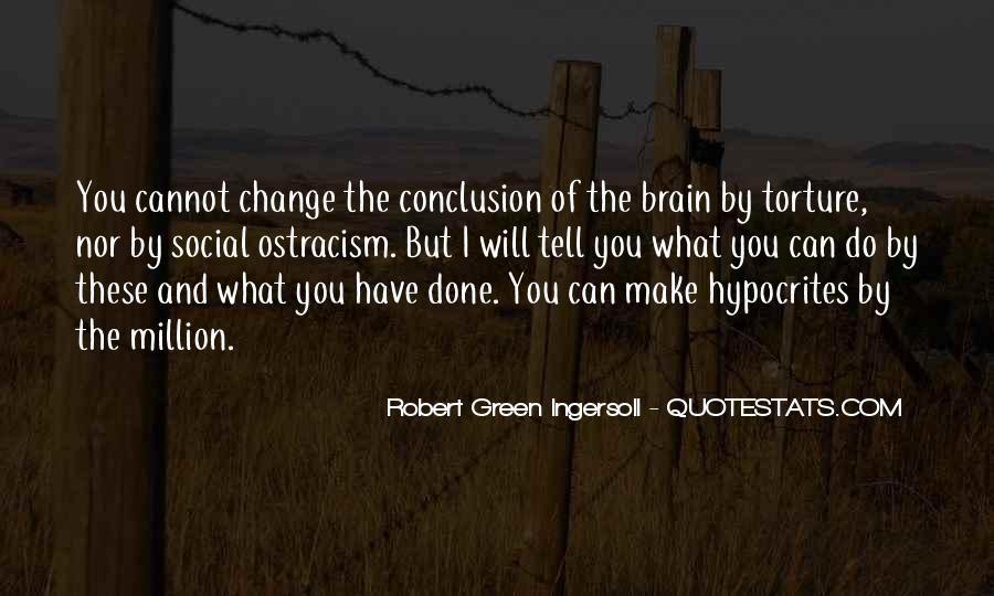 Robert Green Ingersoll Quotes #1087296