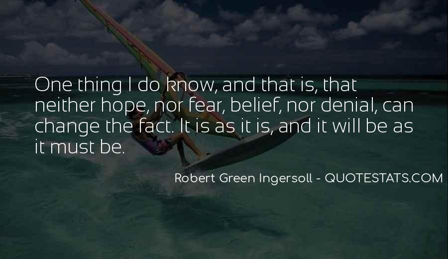 Robert Green Ingersoll Quotes #1115774