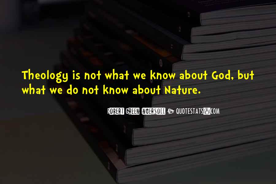 Robert Green Ingersoll Quotes #1120965
