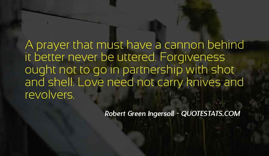 Robert Green Ingersoll Quotes #1130479