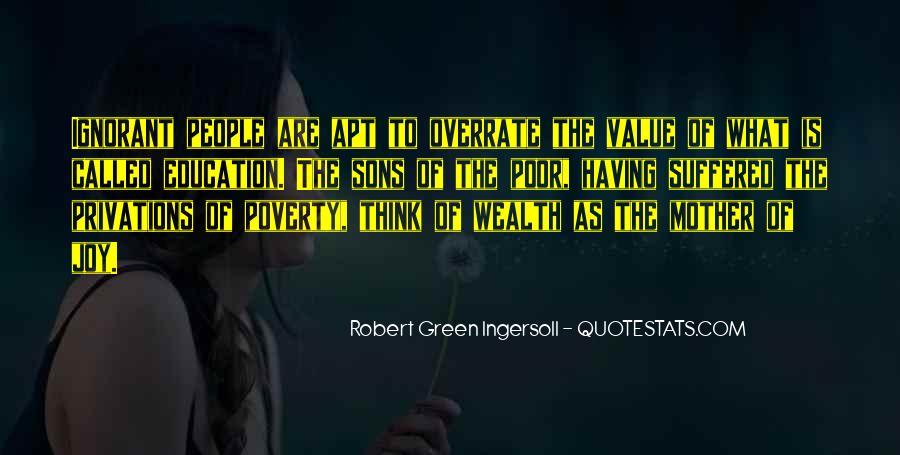 Robert Green Ingersoll Quotes #115437