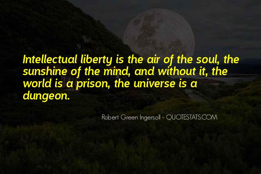 Robert Green Ingersoll Quotes #1168245