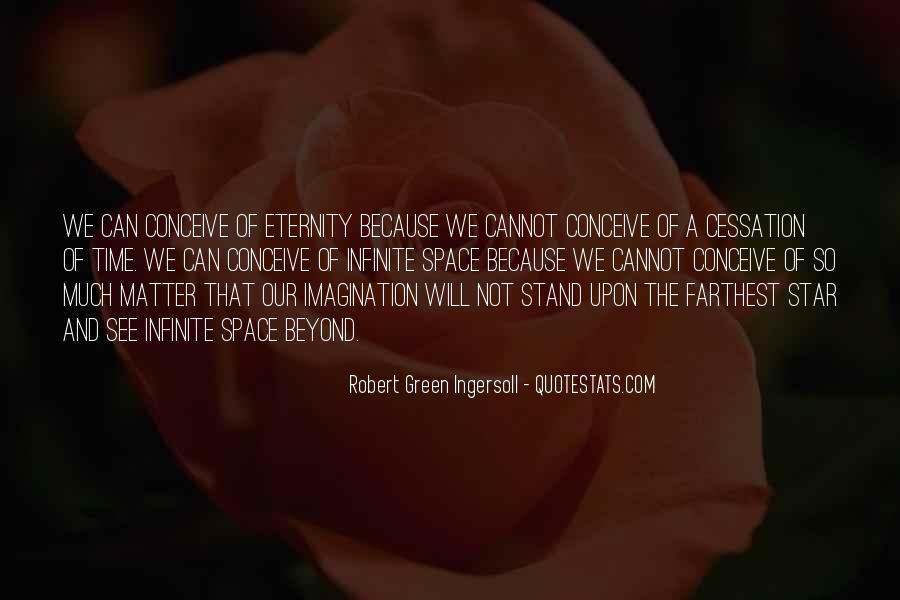 Robert Green Ingersoll Quotes #1259374