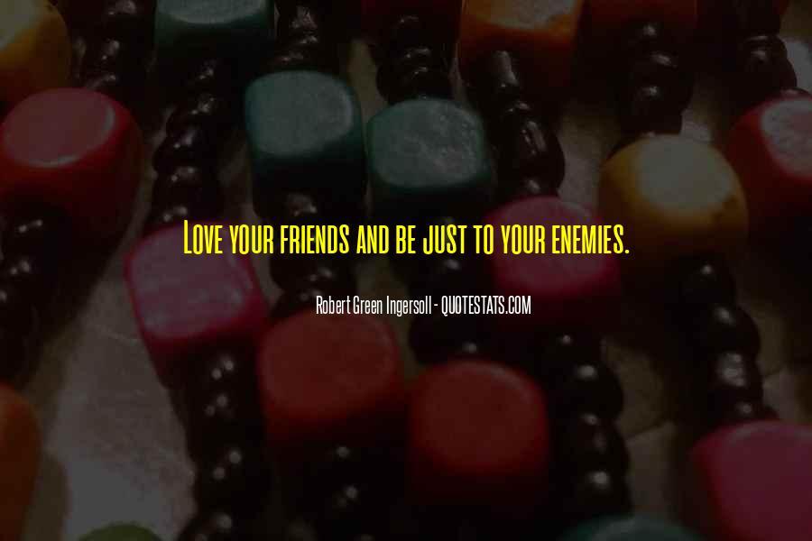 Robert Green Ingersoll Quotes #1278221