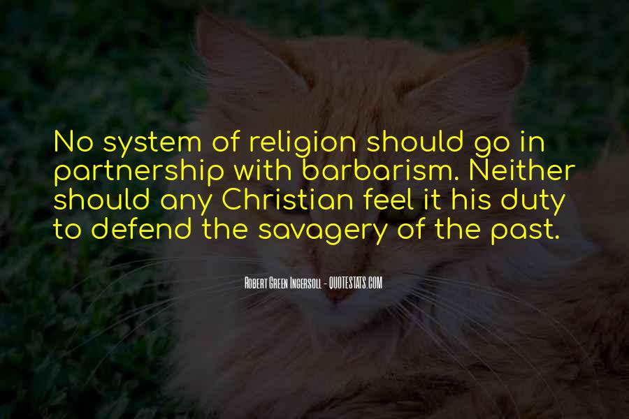 Robert Green Ingersoll Quotes #1372461