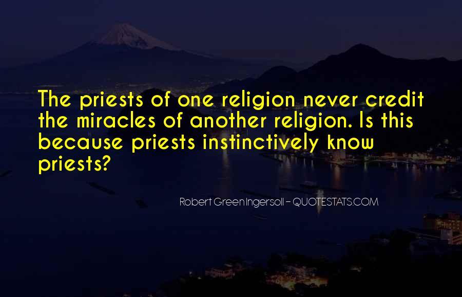 Robert Green Ingersoll Quotes #1438851