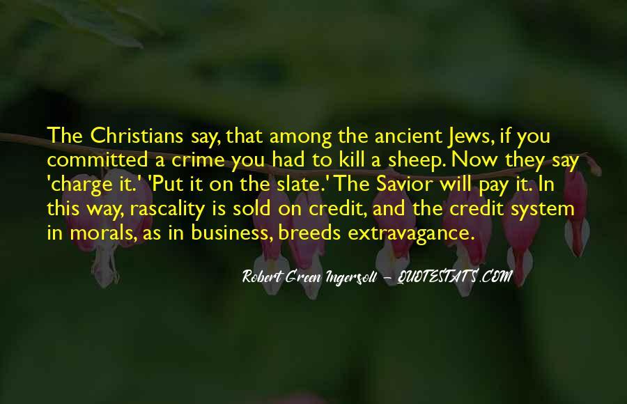 Robert Green Ingersoll Quotes #1550913