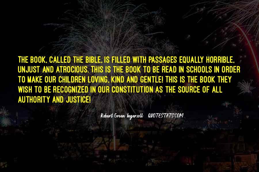 Robert Green Ingersoll Quotes #1611167