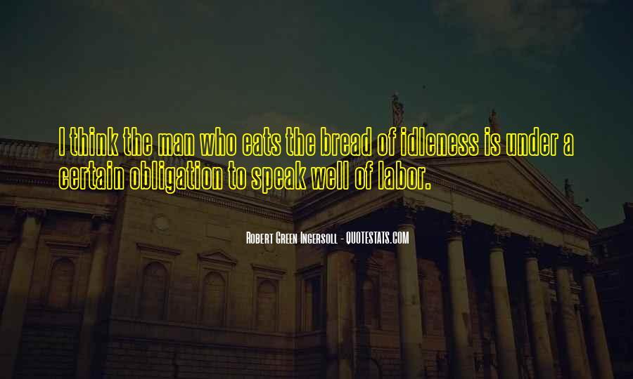 Robert Green Ingersoll Quotes #1624953