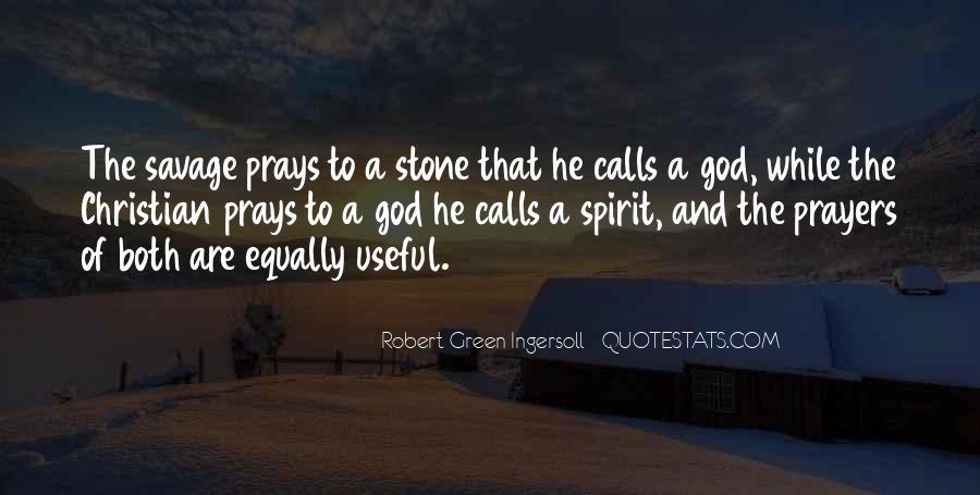 Robert Green Ingersoll Quotes #1730348