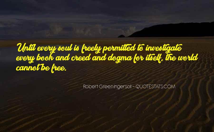 Robert Green Ingersoll Quotes #1746621