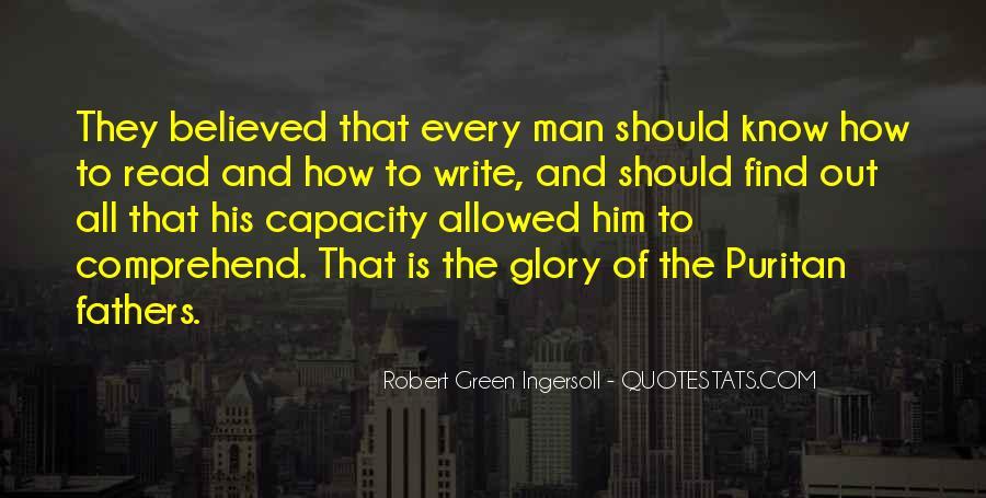 Robert Green Ingersoll Quotes #1759691