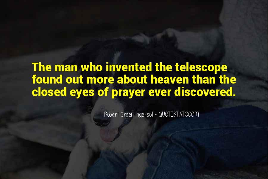 Robert Green Ingersoll Quotes #195553