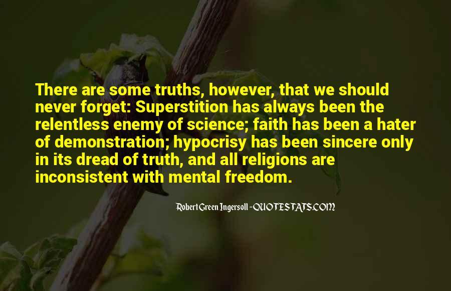 Robert Green Ingersoll Quotes #326697