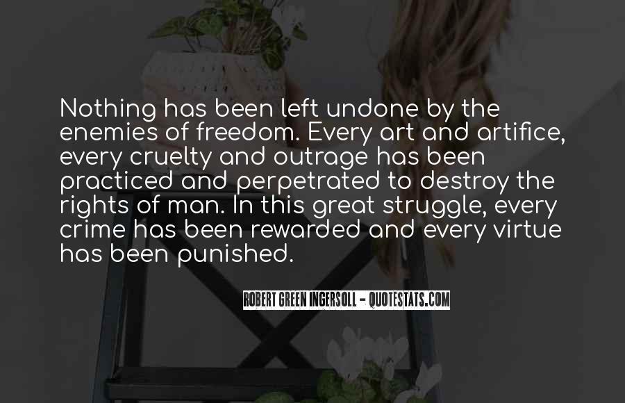 Robert Green Ingersoll Quotes #331186