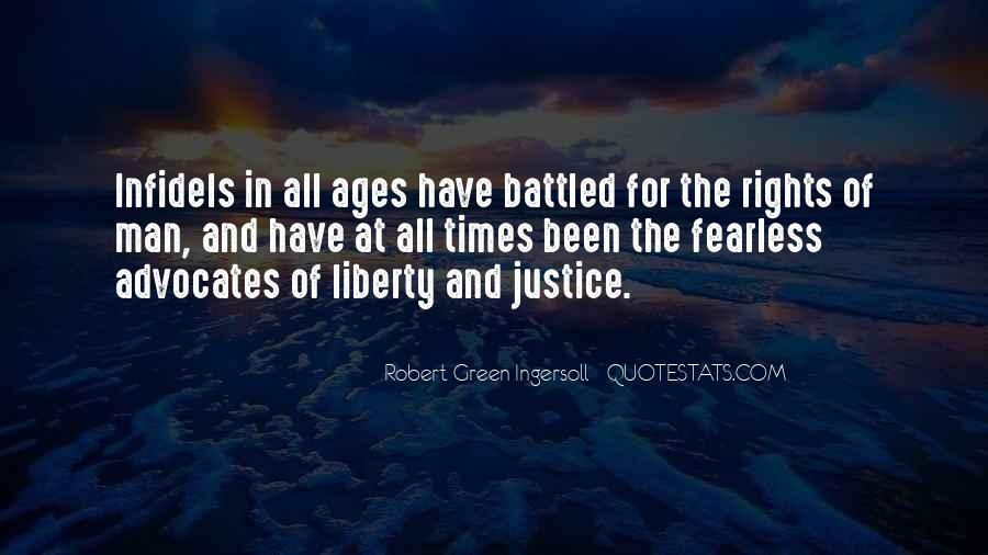 Robert Green Ingersoll Quotes #383800