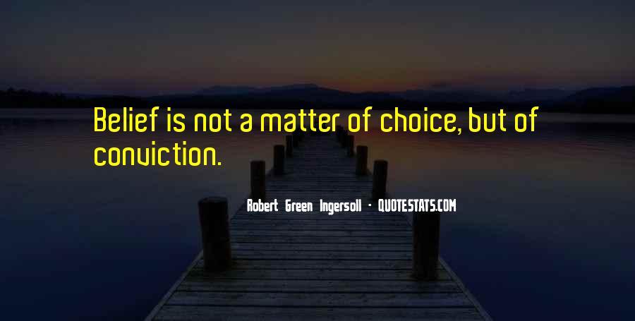 Robert Green Ingersoll Quotes #428875