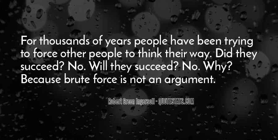 Robert Green Ingersoll Quotes #516558