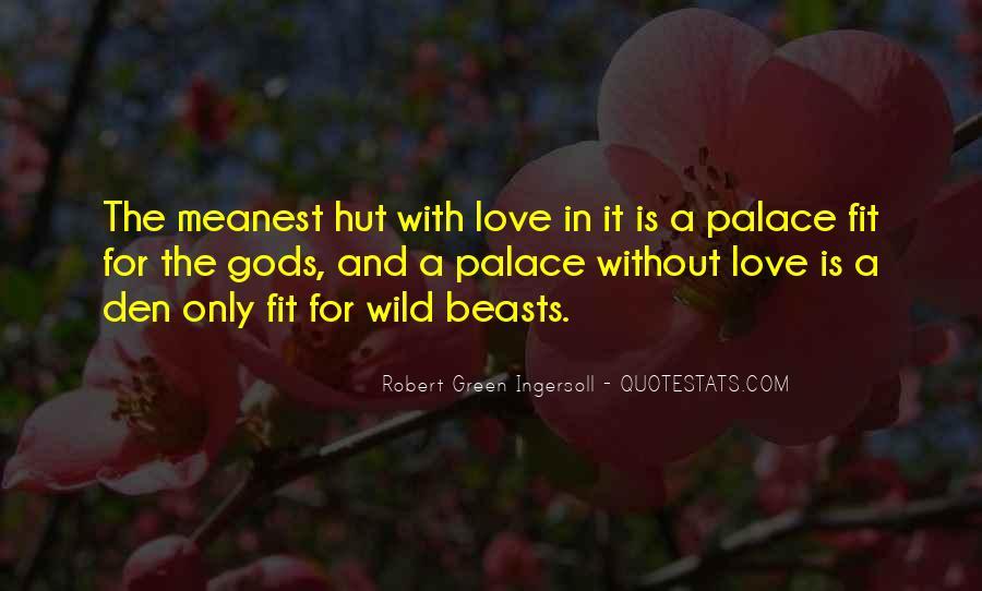 Robert Green Ingersoll Quotes #572343