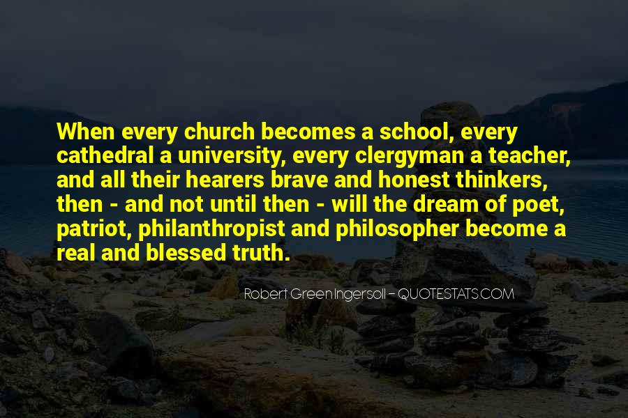Robert Green Ingersoll Quotes #572967