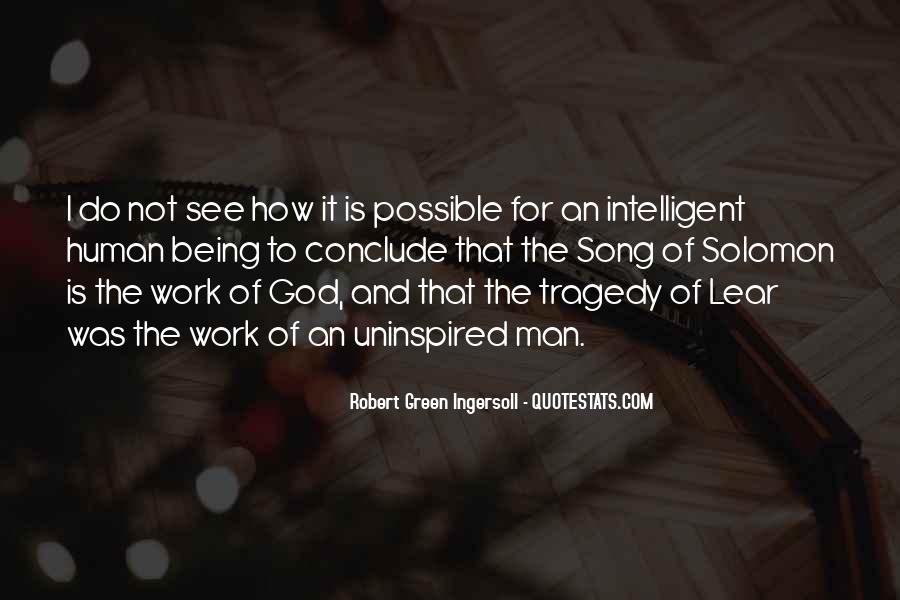 Robert Green Ingersoll Quotes #606458