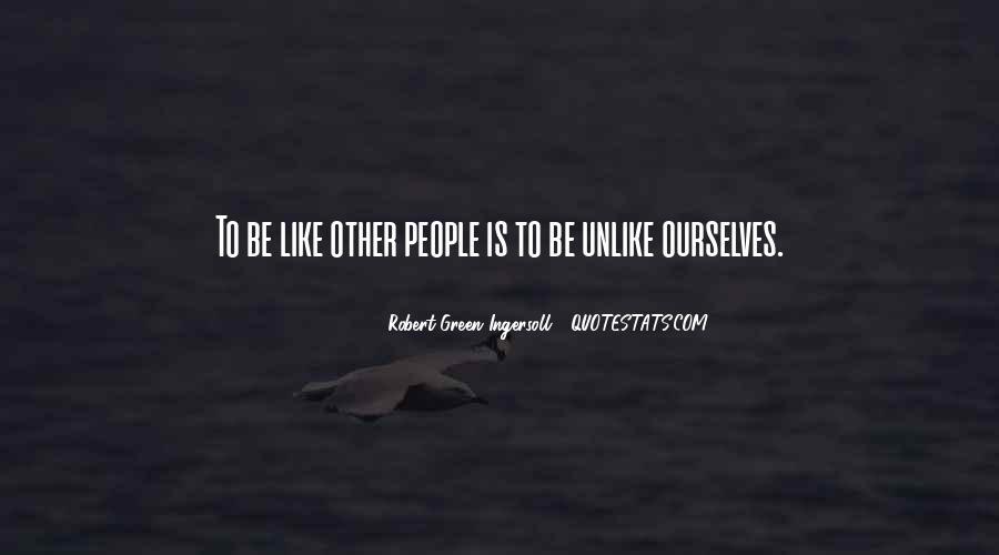 Robert Green Ingersoll Quotes #806544