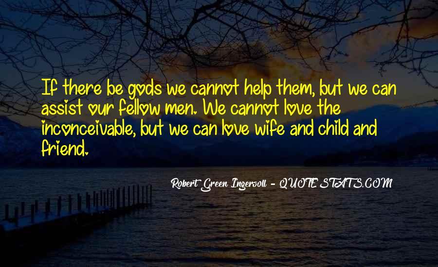 Robert Green Ingersoll Quotes #846933