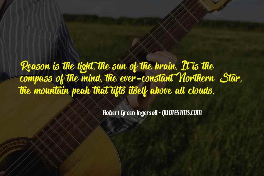 Robert Green Ingersoll Quotes #850793